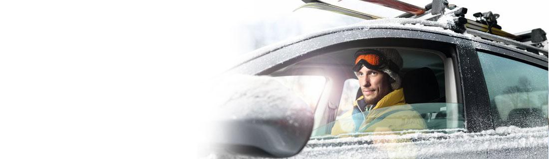 Teemme talviautoilustasi unelmaa - teetä autosi huolto meillä